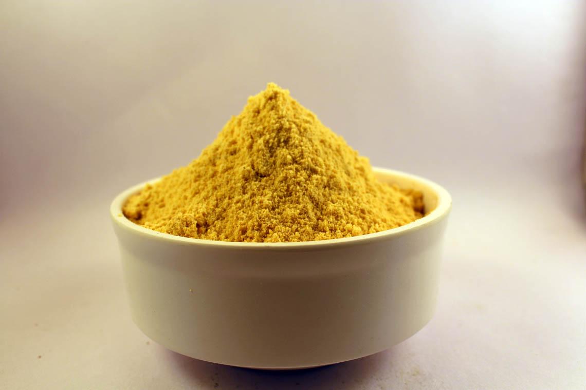 Methi Powder/Fenugreek Powder – Samruddhi Organic